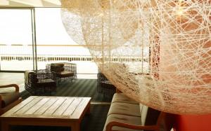 Club Med Γρεγολίμανο χώρος καθιστικού