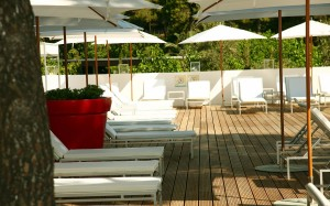 Club Med Gregolimano sitting area