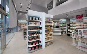 Papadopoulou Pharmacy design-construction-renovation-furniture-pharmacy drawers