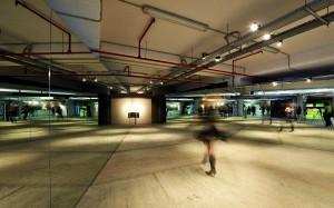 Athens Biennale Heaven 2009 mirrors