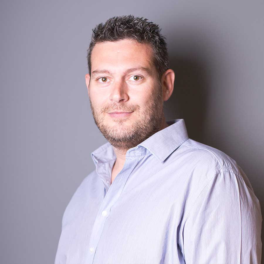 Dimitris Konstantinidis Construction Director KDI CONTRACT