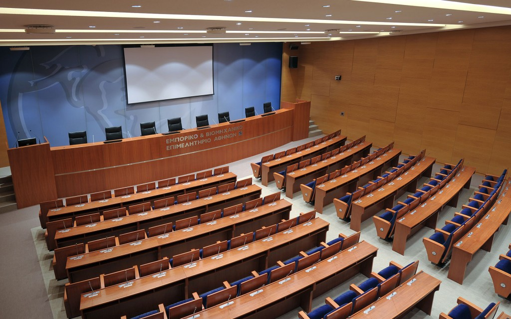 KDI CONTRACT-ΕΒΕΑ-ACCI-conference-center