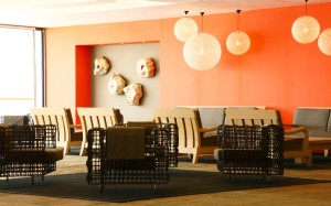 Club Med Gregolimano interior design