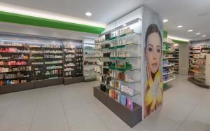 Φαρμακείο Καλύβα φαρμακεία νέου τύπου