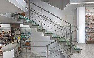 Zervos Pharmacy design-interior-details
