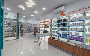 Rassia Pharmacy design-interior-details