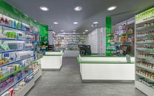 Φαρμακείο Μαραγκός-Λ.Αλεξάνδρας ταμεία-συρταριέρα φαρμακείου-έπιπλα