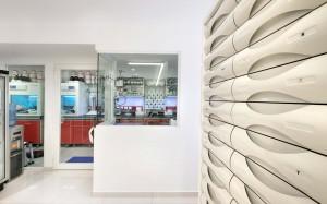 Φαρμακείο Κάτσαρης συρταριέρα φαρμακείου-εργαστήριο