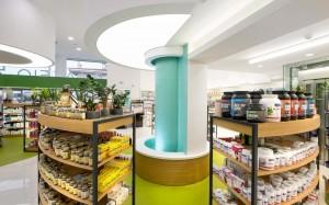 Katsaris Pharmacy design-interior-details
