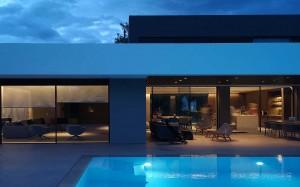 Κατοικία Κηφισιά κατασκευή-σχεδιασμός κατοικίας