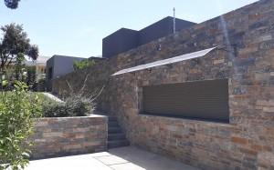 Κατοικία Κηφισιά κατασκευή-περιβαλλον χώρος