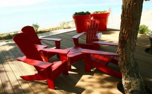 Club Med Γρεγολίμανο καθιστικό