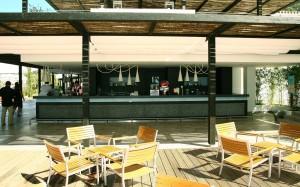 Club Med Γρεγολίμανο εστιατόριο