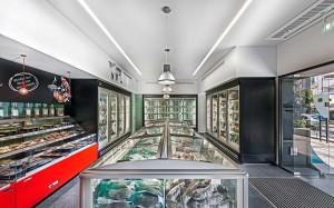 Corealis Moschato interior design