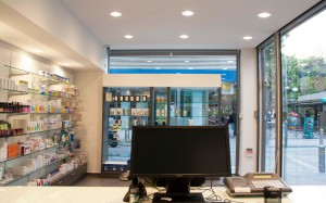 Rizas Pharmacy design-construction-renovation
