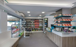 Garaganis Pharmacy design-interior-details