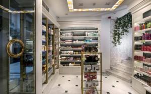 Maragkos-Stoa Nikoloudi Pharmacy design-interior-details