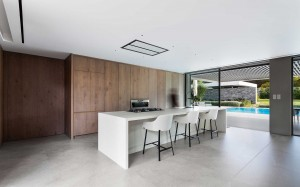 Residence Kifisia construction interior design