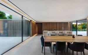 Κατοικία Κηφισιά κατασκευή κατοικίας interior design
